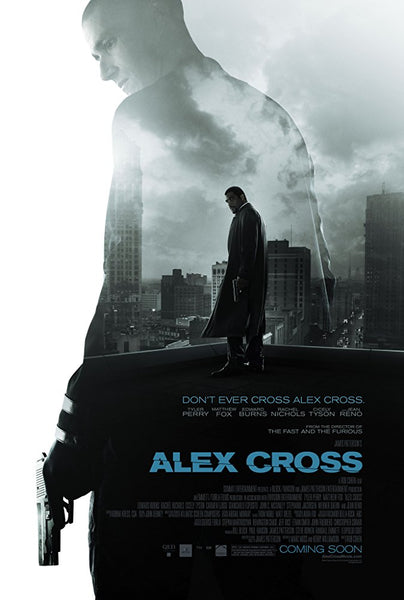 Alex Cross iTunes HD VUDU ITUNES, MOVIES ANYWHERE, CHEAP DIGITAL MOVEIE CODES CHEAPEST