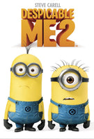 Despicable Me 2 iTunes 4KPorts to VUDU 4K VUDU ITUNES, MOVIES ANYWHERE, CHEAP DIGITAL MOVEIE CODES CHEAPEST