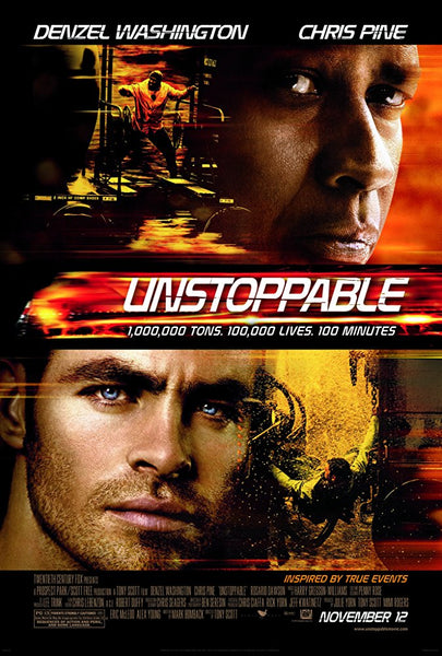 Unstoppable 2010HD VUDU ITUNES, MOVIES ANYWHERE, CHEAP DIGITAL movie CODES CHEAPEST
