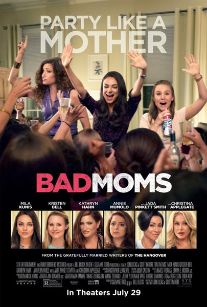 Bad Moms HD VUDU ITUNES, MOVIES ANYWHERE, CHEAP DIGITAL MOVEIE CODES CHEAPEST