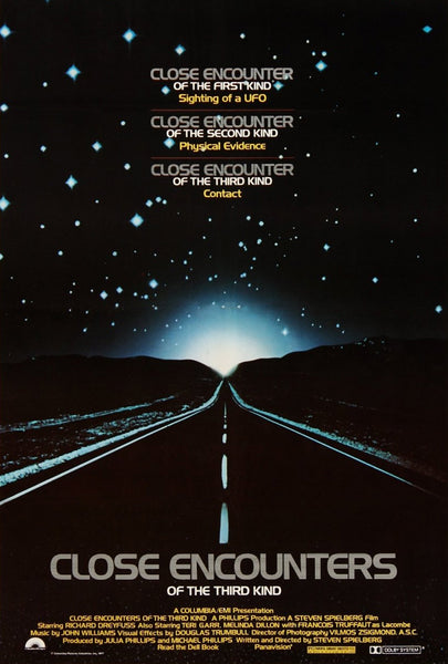 Close Encounters of the Third Kind All 3 VersionsHD VUDU ITUNES, MOVIES ANYWHERE, CHEAP DIGITAL MOVEIE CODES CHEAPEST