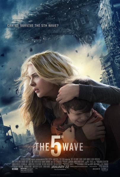 The 5th Wave SD VUDU ITUNES, MOVIES ANYWHERE, CHEAP DIGITAL movie CODES CHEAPEST