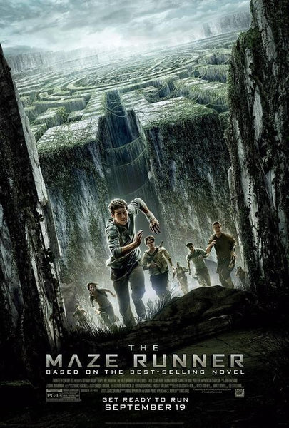 The Maze Runner | HD MOVIE CODES | INSTAWATCH |  UV CODES | VUDU CODES | VUDU DISCOUNTS | 4K DIGITAL CODES | MOVIES ANYWHERE DEALS | CHEAP DIGITAL MOVIE CODES | UVSPIDER | ULTRACLOUDHD | VIFGAM