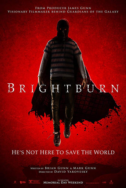 Brightburn | HD MOVIE CODES | INSTAWATCH |  UV CODES | VUDU CODES | VUDU DISCOUNTS | 4K DIGITAL CODES | MOVIES ANYWHERE DEALS | CHEAP DIGITAL MOVIE CODES | UVSPIDER | ULTRACLOUDHD | VIFGAM