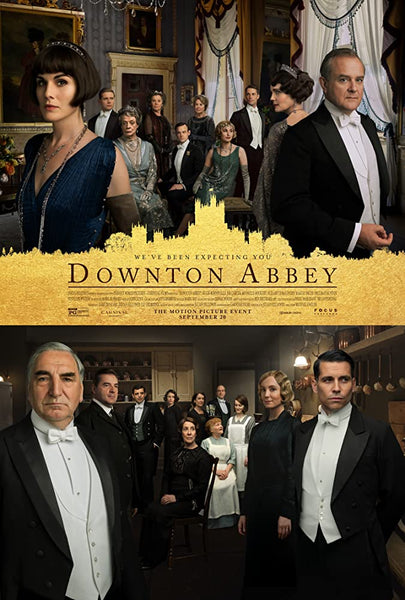 Downtown Abbey (HD)