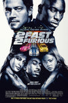 2 Fast 2 Furious HD VUDU ITUNES, MOVIES ANYWHERE, CHEAP DIGITAL MOVEIE CODES CHEAPEST