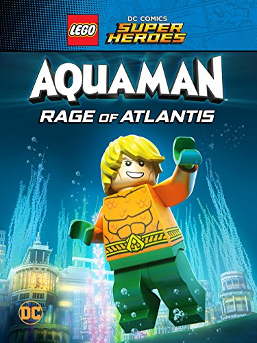 Lego Aquaman Rage of Atlantis | HD MOVIE CODES | INSTAWATCH |  UV CODES | VUDU CODES | VUDU DISCOUNTS | 4K DIGITAL CODES | MOVIES ANYWHERE DEALS | CHEAP DIGITAL MOVIE CODES | UVSPIDER | ULTRACLOUDHD | VIFGAM
