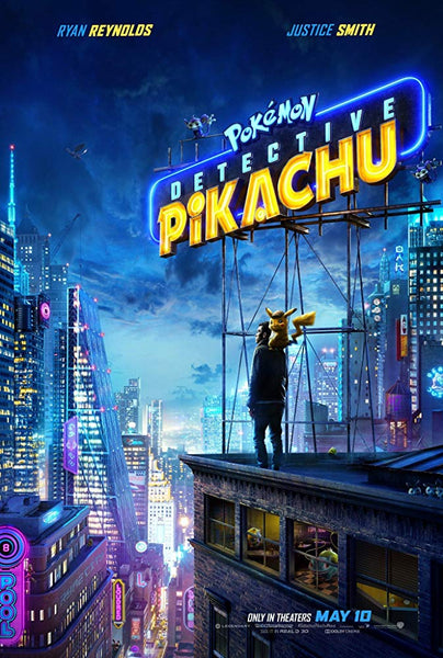 Pokémon Detective Pikachu | HD MOVIE CODES | INSTAWATCH |  UV CODES | VUDU CODES | VUDU DISCOUNTS | 4K DIGITAL CODES | MOVIES ANYWHERE DEALS | CHEAP DIGITAL MOVIE CODES | UVSPIDER | ULTRACLOUDHD | VIFGAM