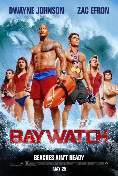 Baywatch iTunes 4K VUDU ITUNES, MOVIES ANYWHERE, CHEAP DIGITAL MOVEIE CODES CHEAPEST