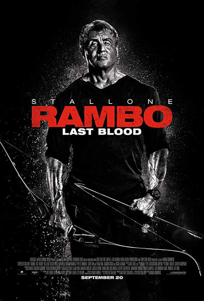 Rambo Last Blood (InstaWatch HD)