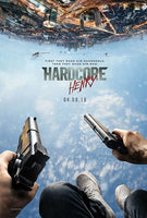 Hardcore Henry HD VUDU ITUNES, MOVIES ANYWHERE, CHEAP DIGITAL MOVEIE CODES CHEAPEST