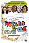 Wizard of Oz (4K UHD on VUDU)