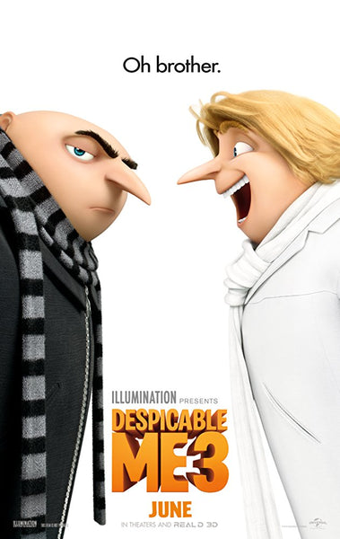 Despicable Me 3 4K UHD on VUDU VUDU ITUNES, MOVIES ANYWHERE, CHEAP DIGITAL MOVEIE CODES CHEAPEST