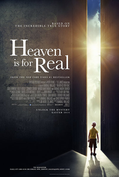 Heaven is for Real SD VUDU ITUNES, MOVIES ANYWHERE, CHEAP DIGITAL movie CODES CHEAPEST