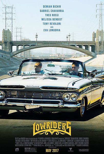 Lowriders (iTunes HD)