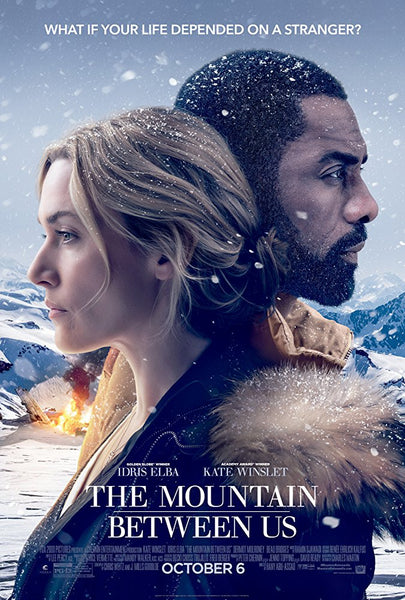 The Mountain Between Us HD VUDU ITUNES, MOVIES ANYWHERE, CHEAP DIGITAL MOVEIE CODES CHEAPEST
