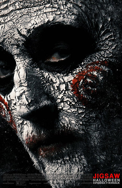 Jigsaw 4K UHD on VUDU VUDU ITUNES, MOVIES ANYWHERE, CHEAP DIGITAL movie CODES CHEAPEST