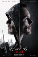 Assassin's Creed HD VUDU ITUNES, MOVIES ANYWHERE, CHEAP DIGITAL MOVEIE CODES CHEAPEST