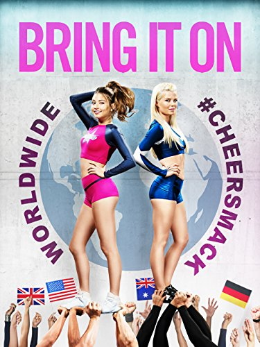 Bring It On: Worldwide #Cheersmack (iTunes HD)