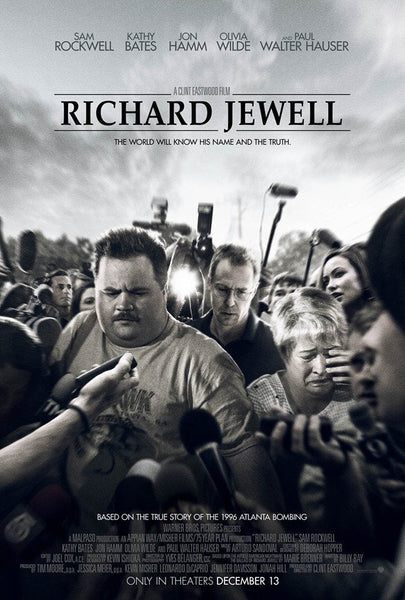 Richard Jewell  (InstaWatch HD)