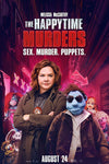 The Happytime Murders ITunes 4K VUDU ITUNES, MOVIES ANYWHERE, CHEAP DIGITAL MOVEIE CODES CHEAPEST