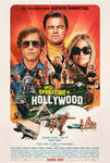 Once Upon A Time In Hollywood (4K UHD on VUDU)