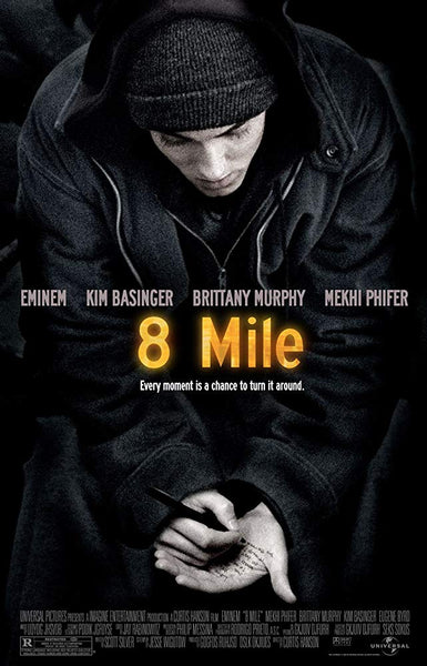 8 Mile iTunes HD VUDU ITUNES, MOVIES ANYWHERE, CHEAP DIGITAL MOVEIE CODES CHEAPEST
