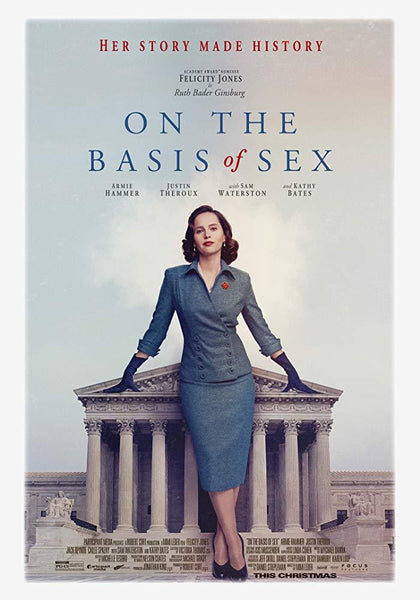 On the Basis of Sex | HD MOVIE CODES | INSTAWATCH |  UV CODES | VUDU CODES | VUDU DISCOUNTS | 4K DIGITAL CODES | MOVIES ANYWHERE DEALS | CHEAP DIGITAL MOVIE CODES | UVSPIDER | ULTRACLOUDHD | VIFGAM
