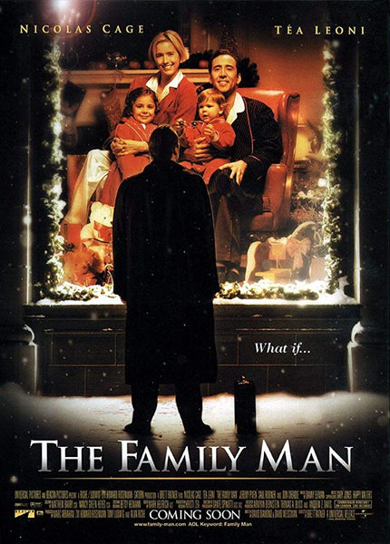 The Family Man (InstaWatch HD)