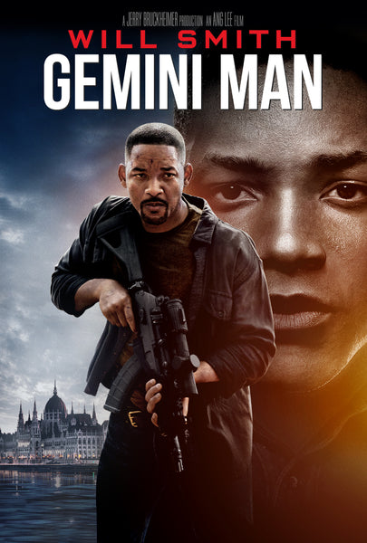 Gemini Man (HD)