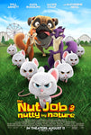 The Nut Job 2: Nutty by Nature HD VUDU ITUNES, MOVIES ANYWHERE, CHEAP DIGITAL MOVEIE CODES CHEAPEST