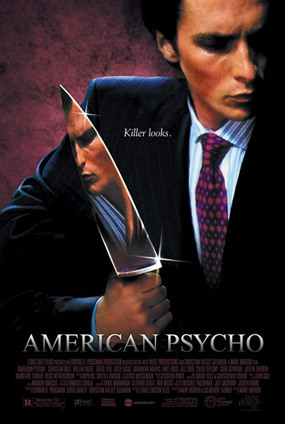 American Psycho | HD MOVIE CODES | INSTAWATCH |  UV CODES | VUDU CODES | VUDU DISCOUNTS | 4K DIGITAL CODES | MOVIES ANYWHERE DEALS | CHEAP DIGITAL MOVIE CODES | UVSPIDER | ULTRACLOUDHD | VIFGAM