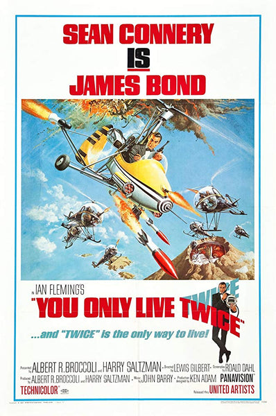 007: You Only Live Twice HD VUDU ITUNES, MOVIES ANYWHERE, CHEAP DIGITAL MOVEIE CODES CHEAPEST