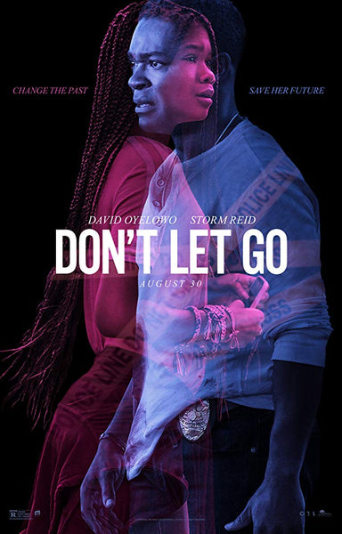 Don't Let Go (InstaWatch HD)