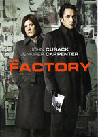 The Factory 2012SD VUDU ITUNES, MOVIES ANYWHERE, CHEAP DIGITAL movie CODES CHEAPEST