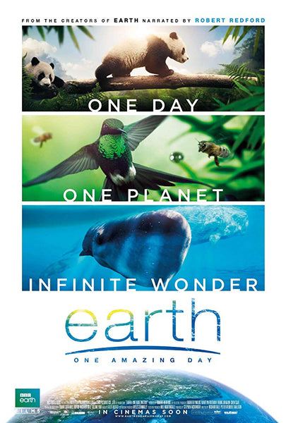 Earth: One Amazing Day (InstaWatch HD)