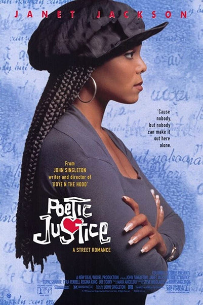 Poetic Justice (InstaWatch HD)