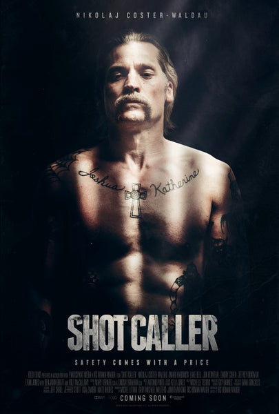 Shot Caller (InstaWatch HD)