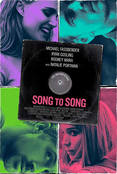 Song to Song (InstaWatch HD)