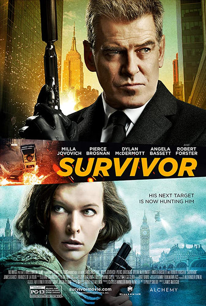 Survivor (InstaWatch HD)