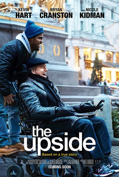 The Upside (InstaWatch HD)