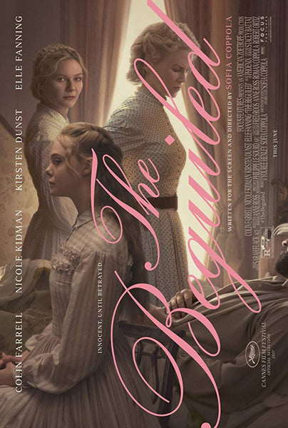 The Beguiled (InstaWatch HD)