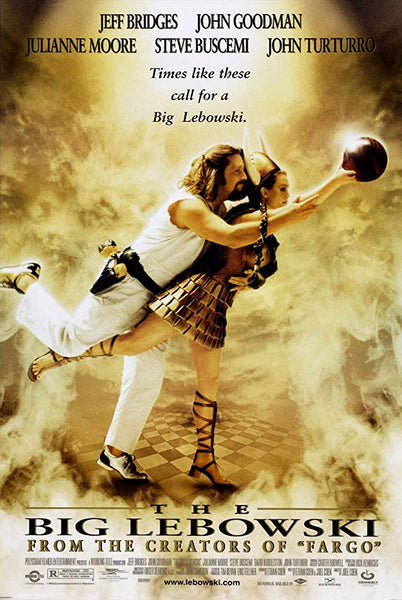 The Big Lebowski (InstaWatch HD)