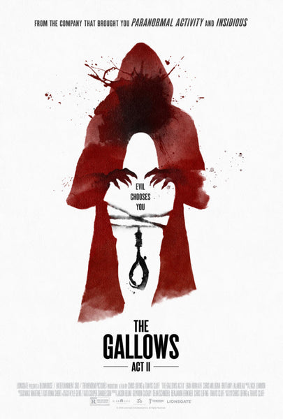 The Gallows Act II (InstaWatch HD)