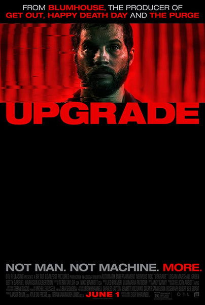 Upgrade (InstaWatch HD)