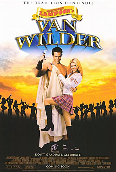 Van Wilder: Party Liaison (InstaWatch HD)