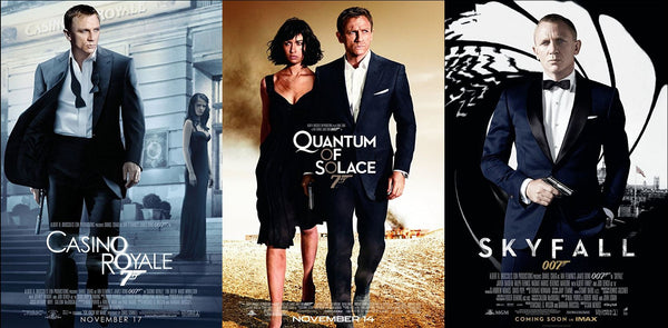 007: Casino Royale, 007: Quantum of Solace, 007: Skyfall HD VUDU ITUNES, MOVIES ANYWHERE, CHEAP DIGITAL MOVEIE CODES CHEAPEST