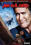 Ash vs. Evil Dead Bundle 1-3 (InstaWatch HD)