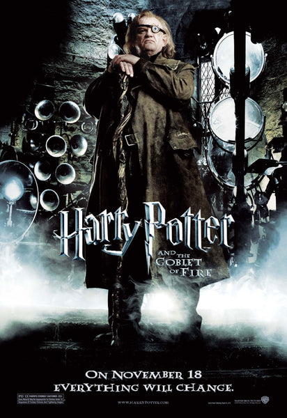 Harry Potter and the Goblet of Fire (4K UHD on VUDU)
