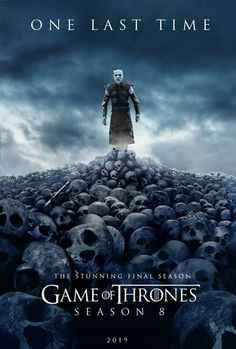 Game of Thrones: Season 8 (iTunes)(HD)